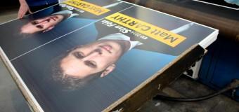 Pomysł na biznes: firma zajmująca się plakatowaniem