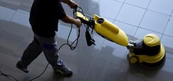 Wieloletnie doświadczenie czy profesjonalny sprzęt sprzątający