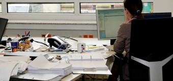 Zdrowo i wygodnie w biurze