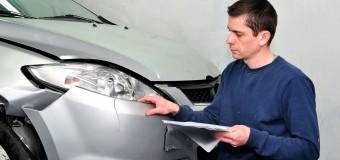 Wypadek w wypożyczonym samochodzie służbowym – kto ponosi koszty naprawy?