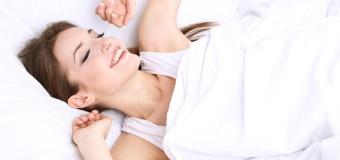 Dobry sen podstawą dla wypoczętego i efektywnego pracownika