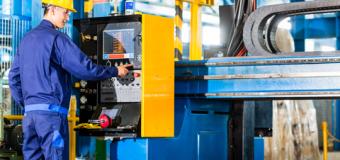 Przegląd maszyn i urządzeń w kontroli BHP