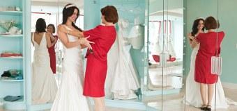 Pomysł na biznes: salon sukni ślubnych