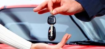 Wynajem samochodu oczami klienta – instrukcja obsługi od A-Z