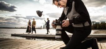 Marzysz o pracy fotografa? Dowiesz się skąd wziąć gotówkę na start