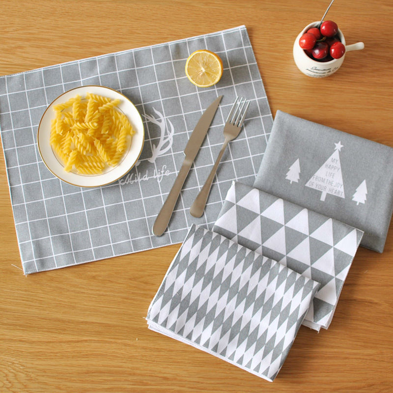 100-original-factory-pure-eco-friendly-linen-fabric-placemat-for-kitchen-cup-win-Placemat-for-Table
