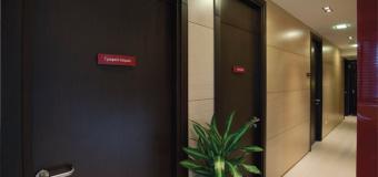 Jesteś prezesem firmy? Sprawdź, jak zadbać o prywatność swojego biura!