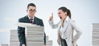 Twój szef nie ma poczucia humoru? A może ma go aż zanadto? Ten artykuł może okazać się pomocny!