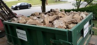 Mini – przewodnik usuwania odpadów budowlanych