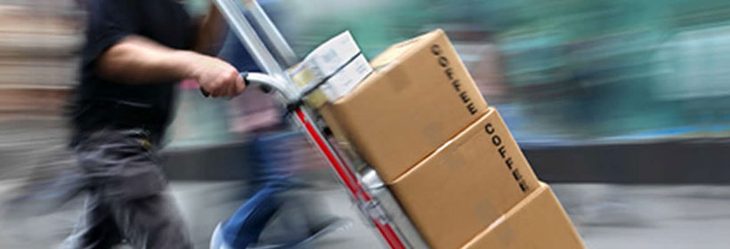 Courier-Insurance