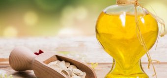 Na co działa olej z pestek dyni?