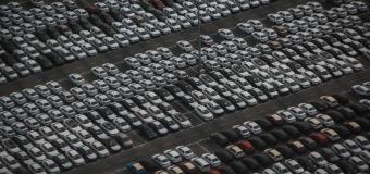 Jak wybrać najlepszy parking przy lotnisku Okęcie?