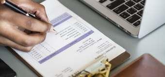 Zwrot podatku i oferty internetowe