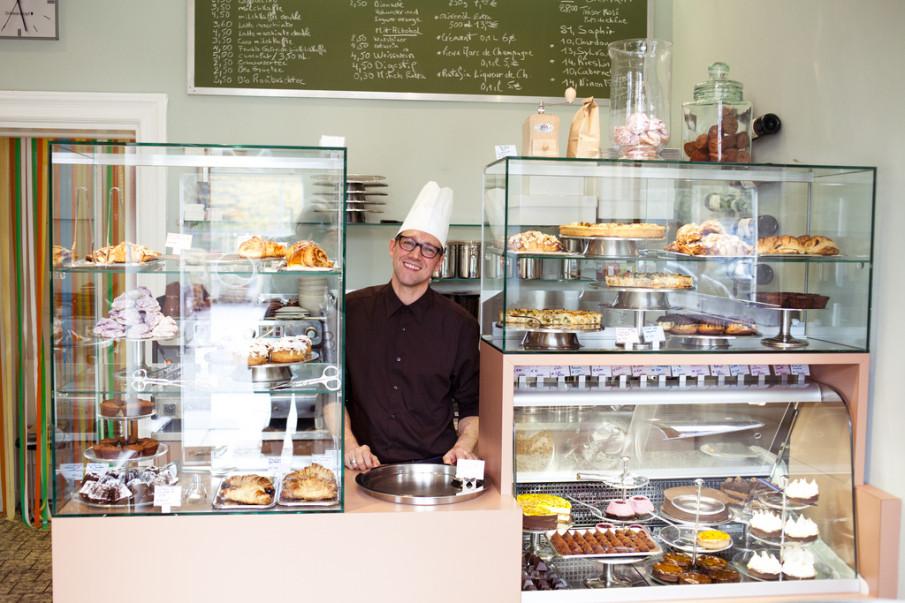 Pomysł na biznes: własna cukiernia