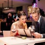 Valentine's Day Date Ideas - Try New Restaurants