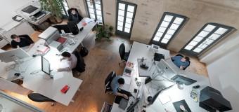 Multibiura czyli zalety usług outsourcingu