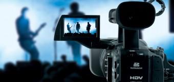 Pomysł na biznes: wideofilmowanie imprez