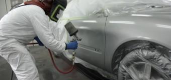 Pomysł na biznes: lakiernia samochodowa