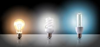 Dlaczego warto zamontować oświetlenie LED w pomieszczeniach?