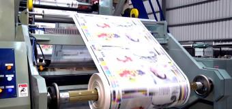 Pomysł na biznes: mała drukarnia