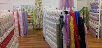 Czy warto założyć sklep z tkaninami?