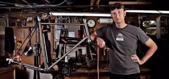 Pomysł na biznes: Serwis rowerowy w piwnicy w bloku?