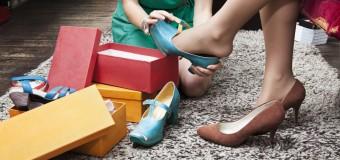 Pomysł na biznes: sklep z ekskluzywnym obuwiem