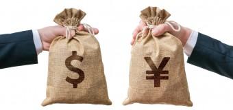 Wymiana waluty na wakacje