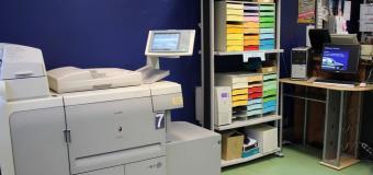 Jak zarobić na usługach biurowych?