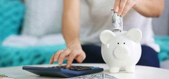 Planowanie domowego budżetu
