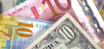 Jakie konto założyć w celu wymiany waluty online?