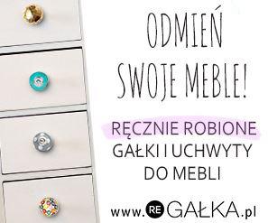 uchwyty meblowe sklep internetowy regalka.pl