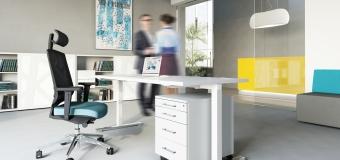 Wyposażenie biura – postaw na profesjonalną pomoc