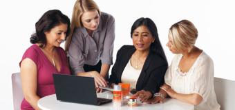 Jak być dobrze sprzedawać i nie być nachalną? Poznaj cechy idealnej konsultantki