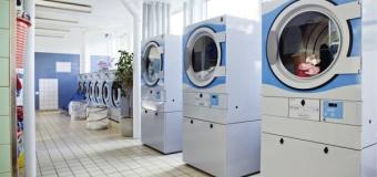 Biznesowy i niekonwencjonalny pomysł na konwencjonalne pranie