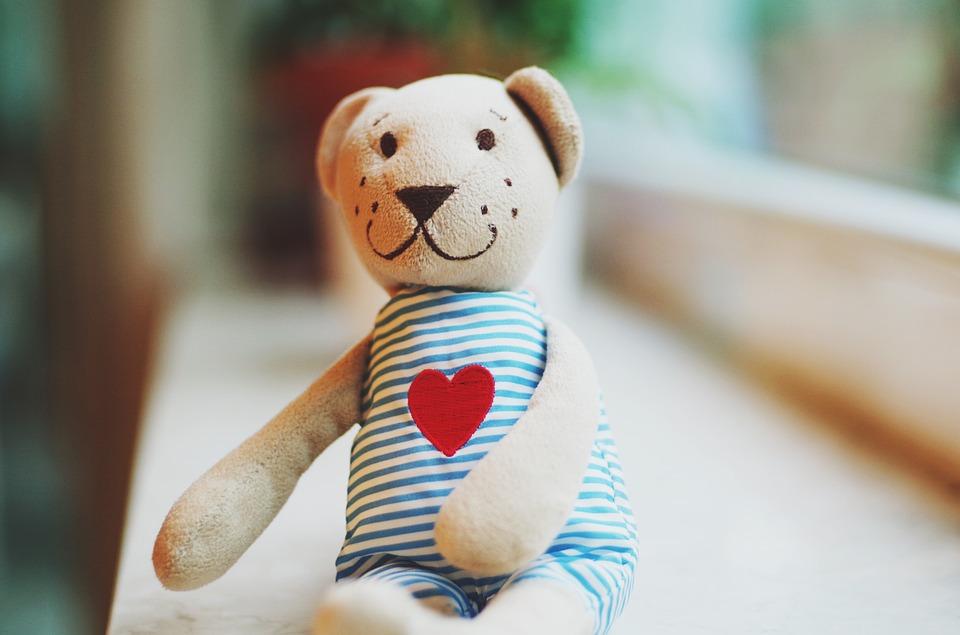 teddy-1477669_960_720