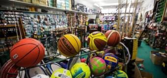 Pomysł na biznes – sklep z artykułami sportowymi – jak zacząć?