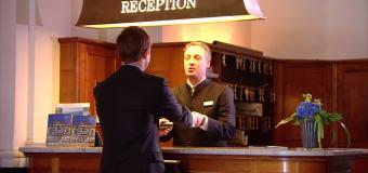 """Pomysł na hotel w centrum """"Zakopca"""" ? Wstęp do biznesu"""