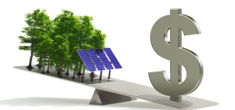 Zielona energia kontra konwencjonalne źródła prądu – co się bardziej opłaca?