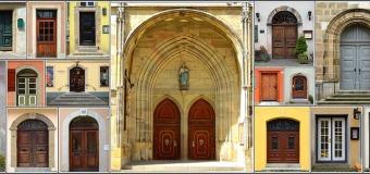 Dobre i złe praktyki w sprzedaży drzwi wejściowych