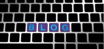 Blog fitness jako sposób na dodatkowy dochód? To może się udać!