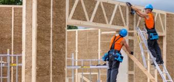 Jak solidnie postawić ściankę działową?
