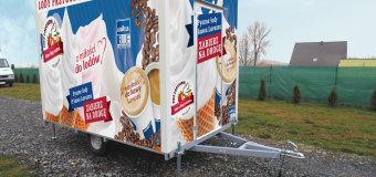 Własny biznes – własna mobilna lodziarnia