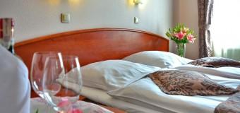 Hotelowa pościel – wybierz tą odpowiednią!