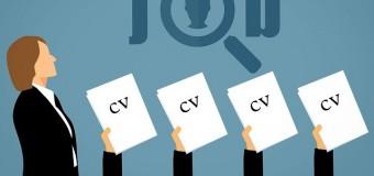 3 sposoby, jak zadbać o dobre CV