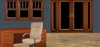 Drewniane, metalowe, szklane – które komercyjne drzwi wybrać?