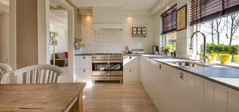 Drewniane meble do kuchni prosto od producenta!