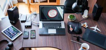Technologia na eventach firmowych – z czego warto skorzystać?