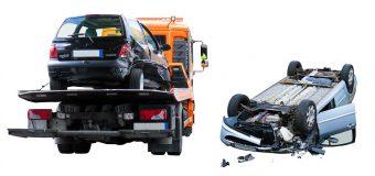 Wypadek podczas korzystania ze służbówki – kilka pomocnych wskazówek