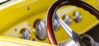 Złomować czy sprzedać do skupu – co zrobić z niesprawnym samochodem firmowym?